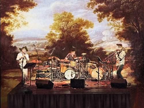 Steve Lacy Quartet Sortie
